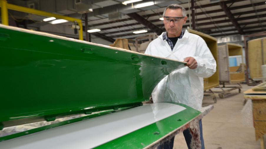 Fiberglass Manufacturers