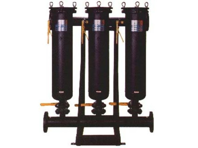 Filtering Systems