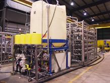 Filtration Equipment