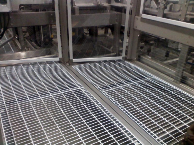 Gratings Manufacturers