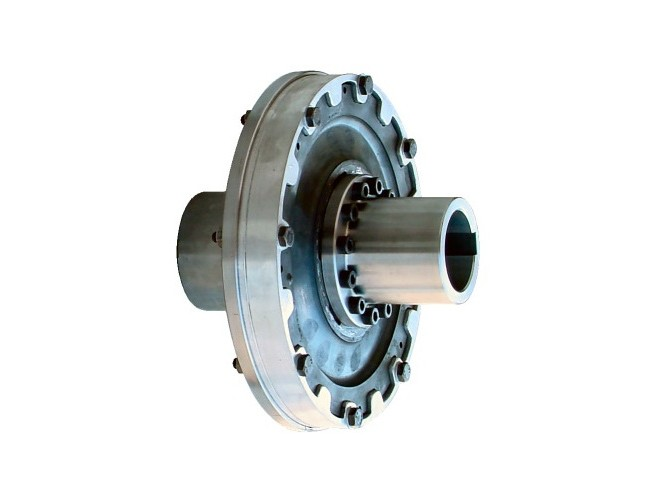 Flywheel Coupling