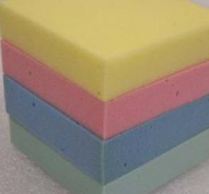 Foam Suppliers
