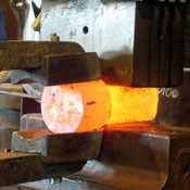 Open Die Forgings