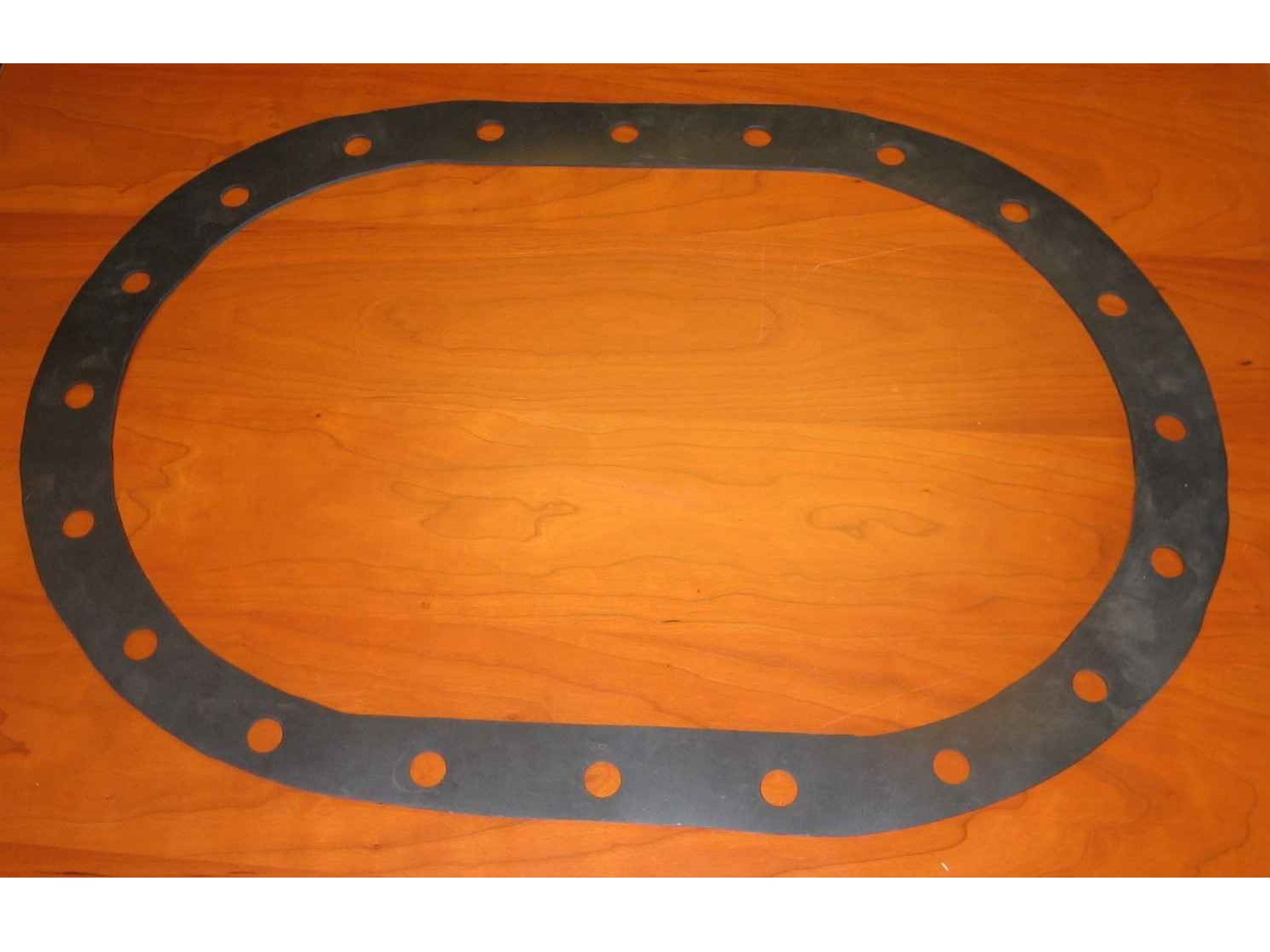 Gaskets manufacturers