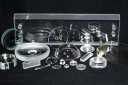 Optical Glass 1