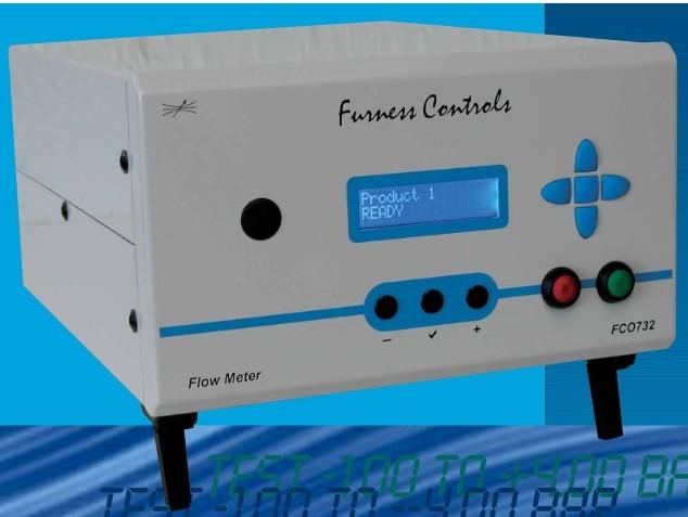 Halogen Leak Detectors