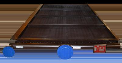 Industrial Heat Transfer Steam Coils