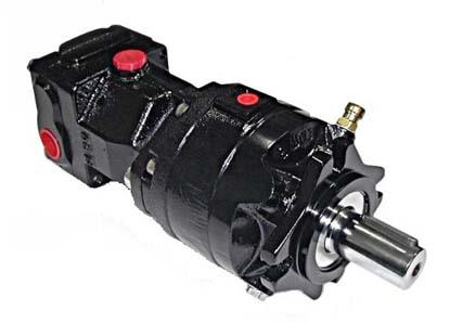 High Speed Hydraulic Motors