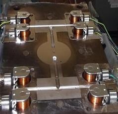 High Voltage Coils