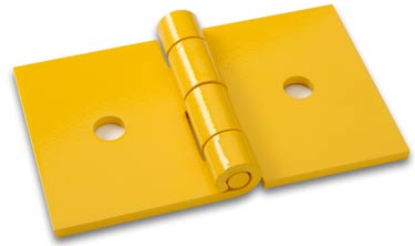 Heavy Duty Hinges