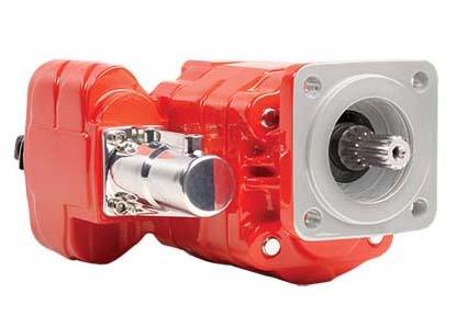 Hydraulic Gear Motors