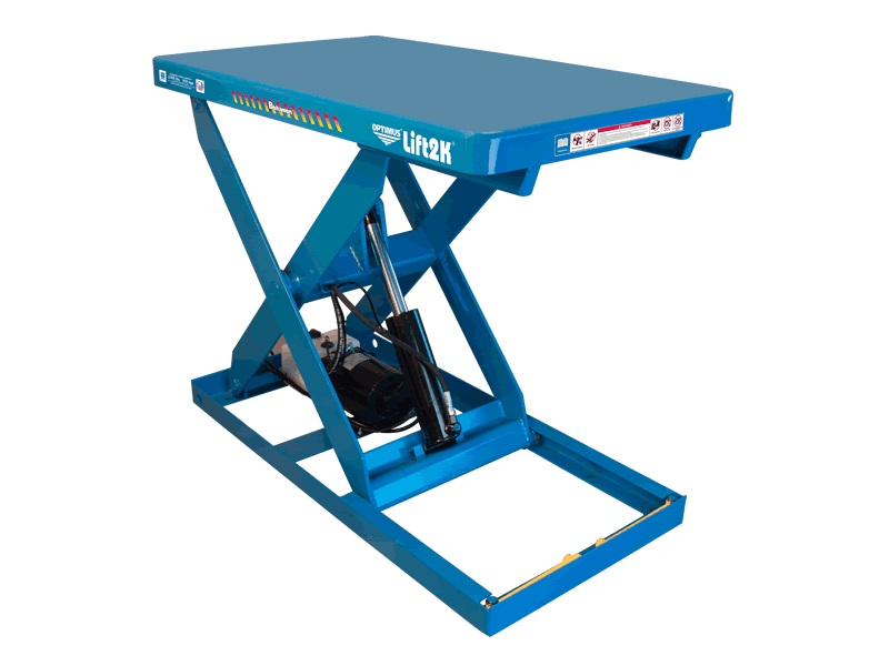 Lift Suppliers Hydraulic Scissor Lift Tables