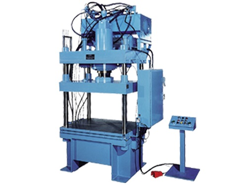 Metal Forming & Trimming Stamping Press