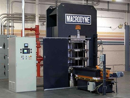 Laminating Vacuum Press
