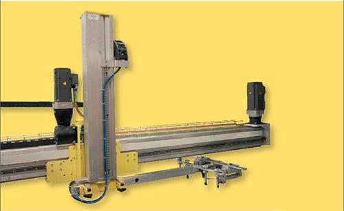 Vacuum Press Equipment