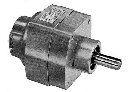 Hydraulic Pump Motors