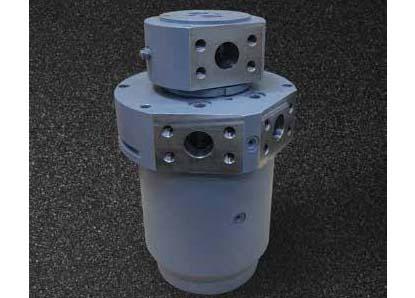 Hydraulic Ram Pumps