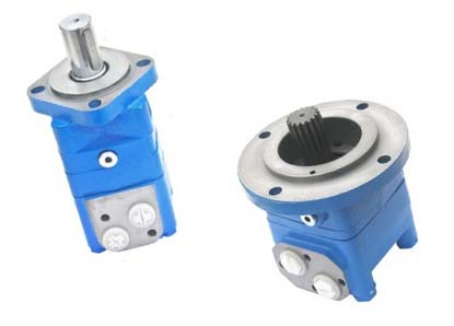 Hydraulic Wheel Motors