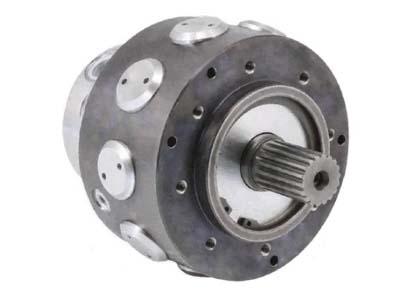 Hydraulic Wheel Motors