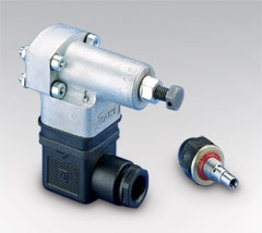 Electric Hydraulic Valves
