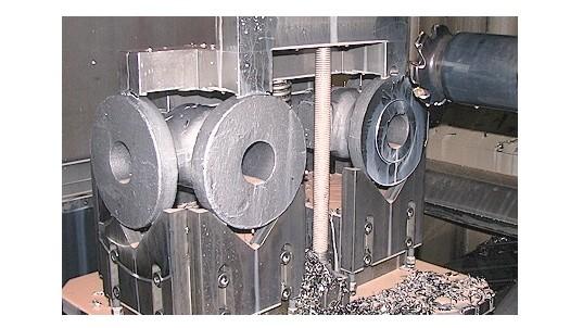 Hydraulic Valves Distributors