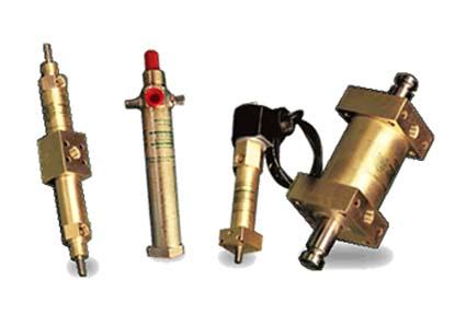 Hydrolic Cylinders