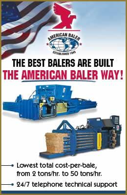 Balers Manufacturers