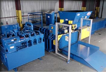 Balers Manufacturers