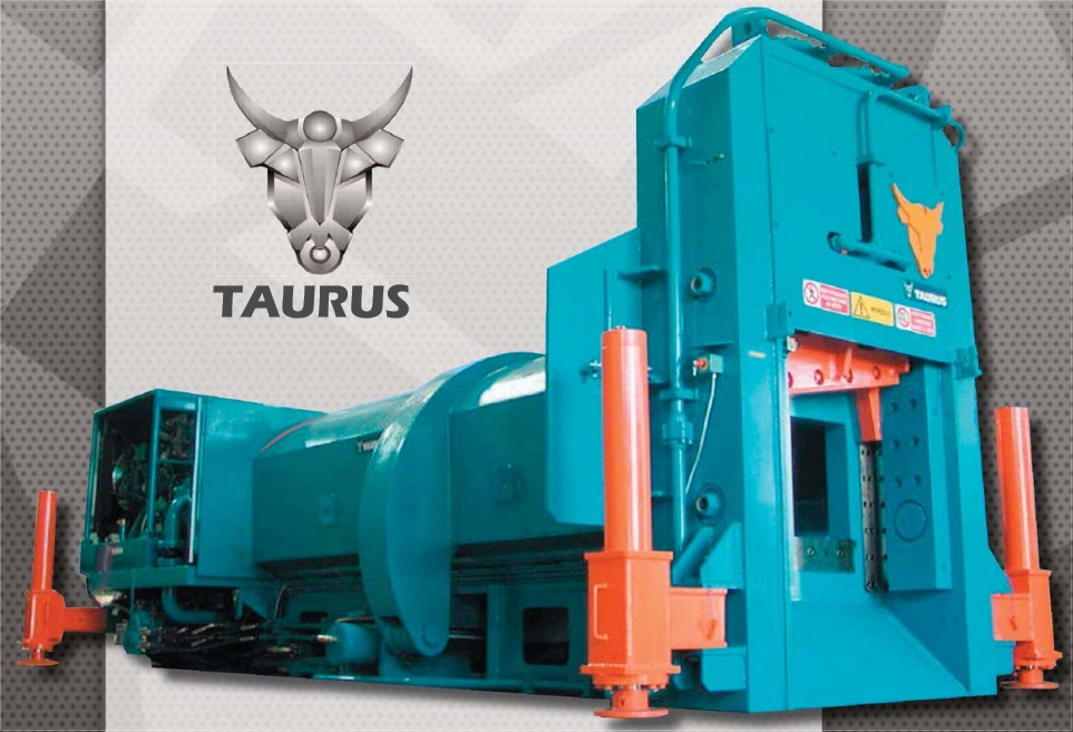 Taurus Series Baler