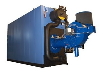 Boilers Manufacturers
