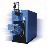 High Efficiency Boiler