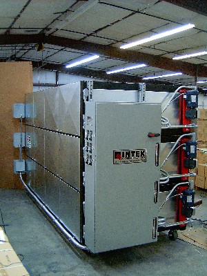 Thermal Oven