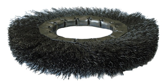 Wheel Cleaning Brush