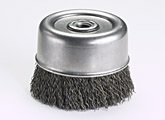 Steel Cup Brush
