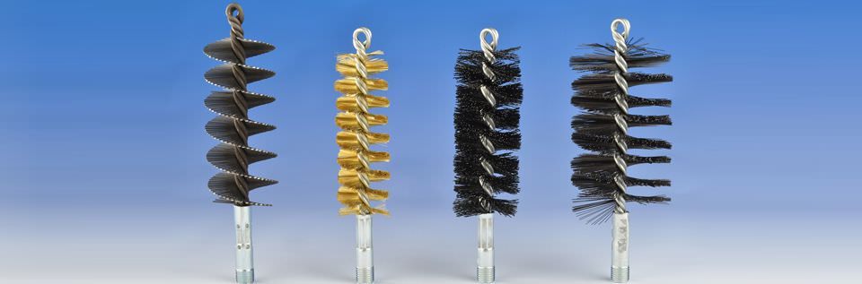 Brushes Suppliers