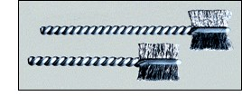 Abrasive Cleaning Brushes