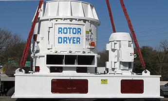Rotary Dryers