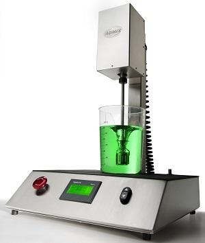Benchmix  Mixer