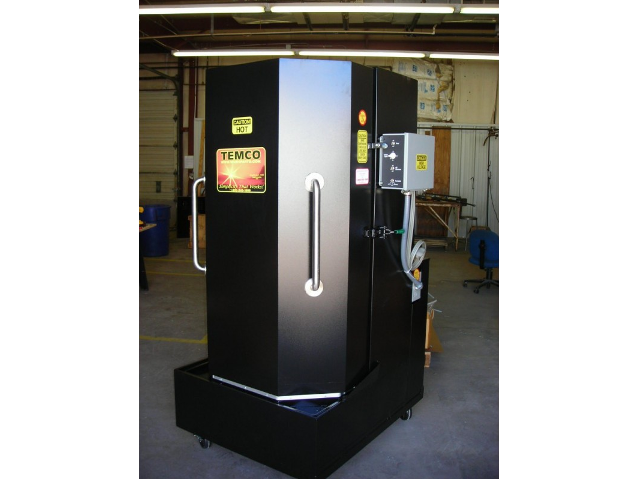 Industrial Degreasing Equipment