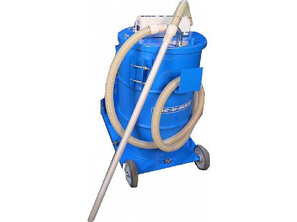 Metalworking Shop Vacuum Sump Cleaner