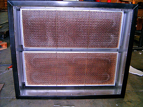 Infrared Heaters Suppliers