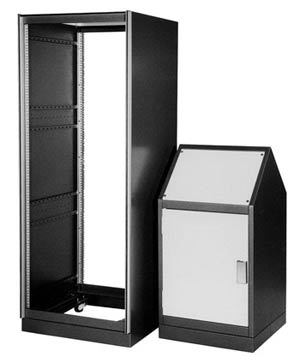 Instrument Cabinets