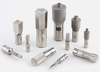 Internal Broaching Services