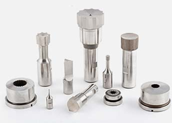 Keyway Broaching