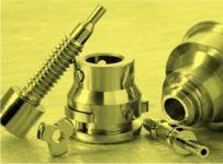 Laser drilling services
