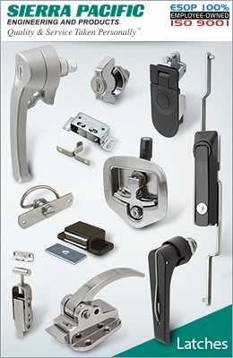 Latch Suppliers
