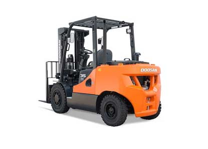 Lift Trucksy