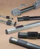 Pneumatic Linear Actuator
