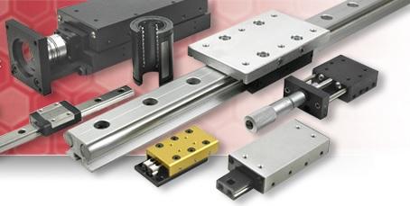 Linear Bearings Suppliers