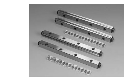 Linear Roller Bearings